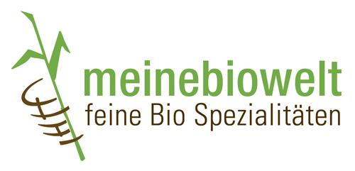 meinebiowelt-Logo